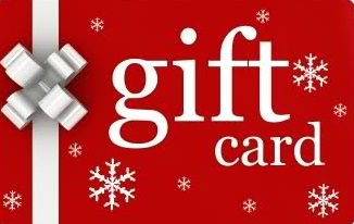 Art Lesson Gift Cards | The Perfect Holiday Gifts!