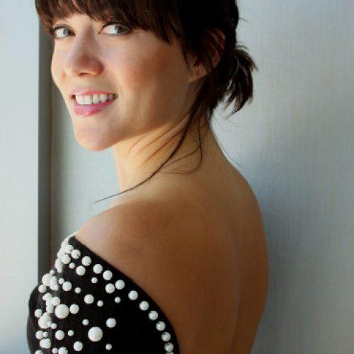 Sarah Tiffany King