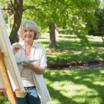 art classes for seniors