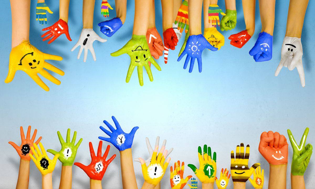 Art Classes for Preschoolers
