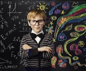 Kid Creativity Education