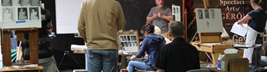 Our Artist Workshops