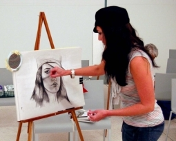 Drawing Classes from King Art Studio