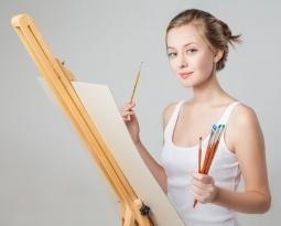 Open Art Studio Blog